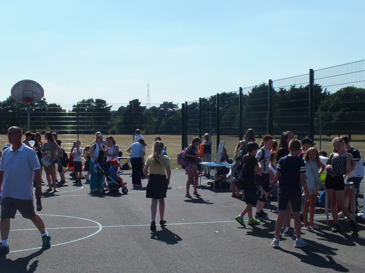 Summer Fair 2018